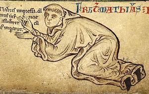Paris, Matthew (1200-1259)
