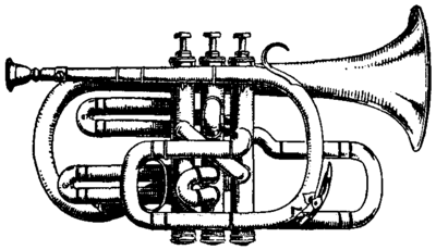 Britannica Cornet B♭ with Enharmonic Valves.png