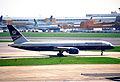British Airways Boeing 757-236; G-BMRE@LHR;13.04.1996 (5216894191).jpg