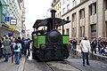 Brno, Moravské náměstí, parní tramvaj.jpg