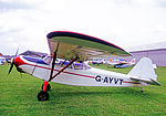 Brochet MB.84 G-AYVT SYW 08.07.73.jpg