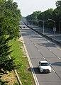 Bronx River Parkway from Gun Hill Road.jpg
