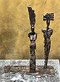 Bronze Sculpture Divinities Anne de Villemejane.jpg