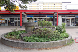 Erfurtplatz in Braunschweig