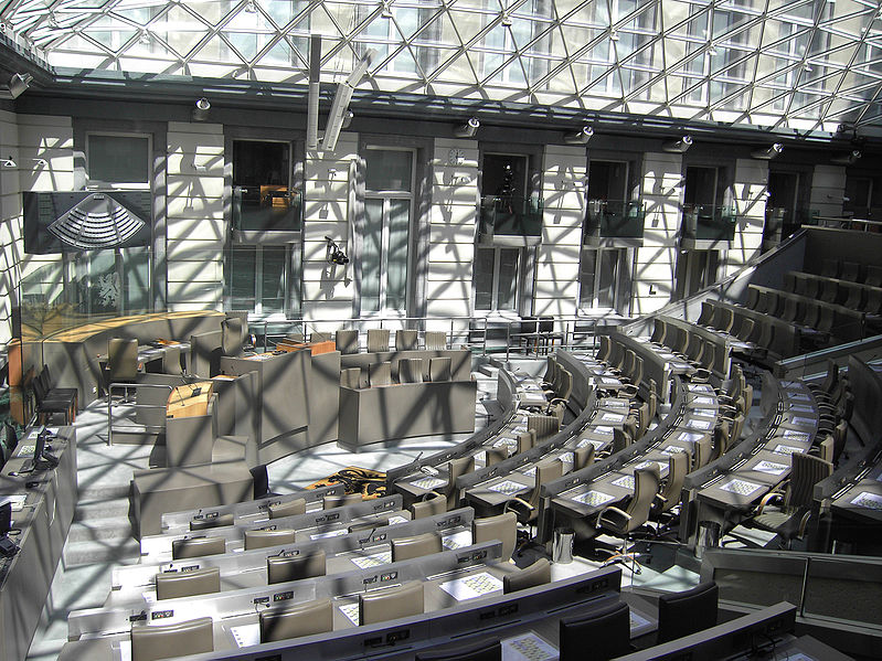 File:Brussels - Vlaams Parlement.jpg