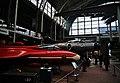 Bruxelles Musée Royal de l'Armée Flugzeug 16.jpg