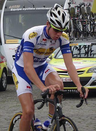 Bruxelles et Etterbeek - Brussels Cycling Classic, 6 septembre 2014, départ (A271).JPG