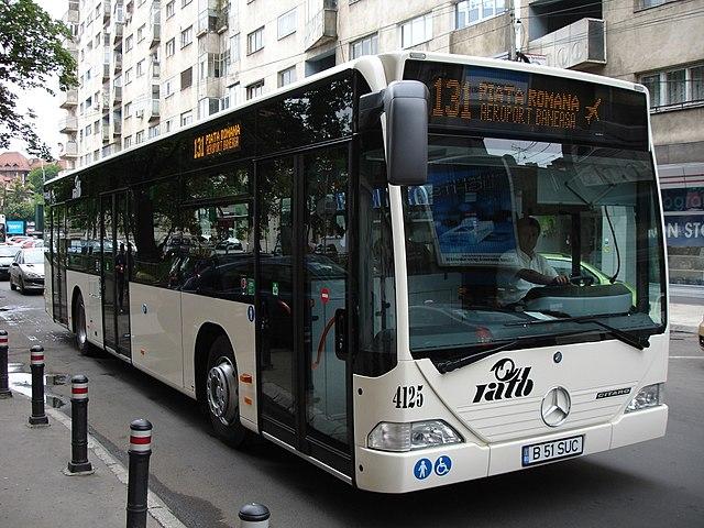 semi bus why full low floor transit buses in europe airlinersnet