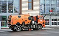 Bucher CityFant 6000 based on KAMAZ 53605 in Moscow.jpg