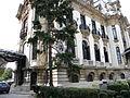 Bucuresti, Romania, Calea Victoriei nr. 141 sect. 1, Muzeul National George Enescu; B-II-m-A-19869 (5).JPG