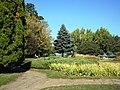 Bucuresti, Romania, Parcul Herastrau (Imagine din parc, 17); B-II-a-A-18802.JPG