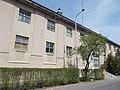 Budafok Police Station. Monument building. ID 8490 - Budapest District 22. Budafok. Városháza Square 7-10.JPG