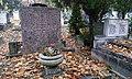 Budapest, Farkasréti temető, második világháborús sír, 3.jpg