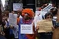 Buenos Aires - Manifestación contra el Corralito - 20020208-05.JPG
