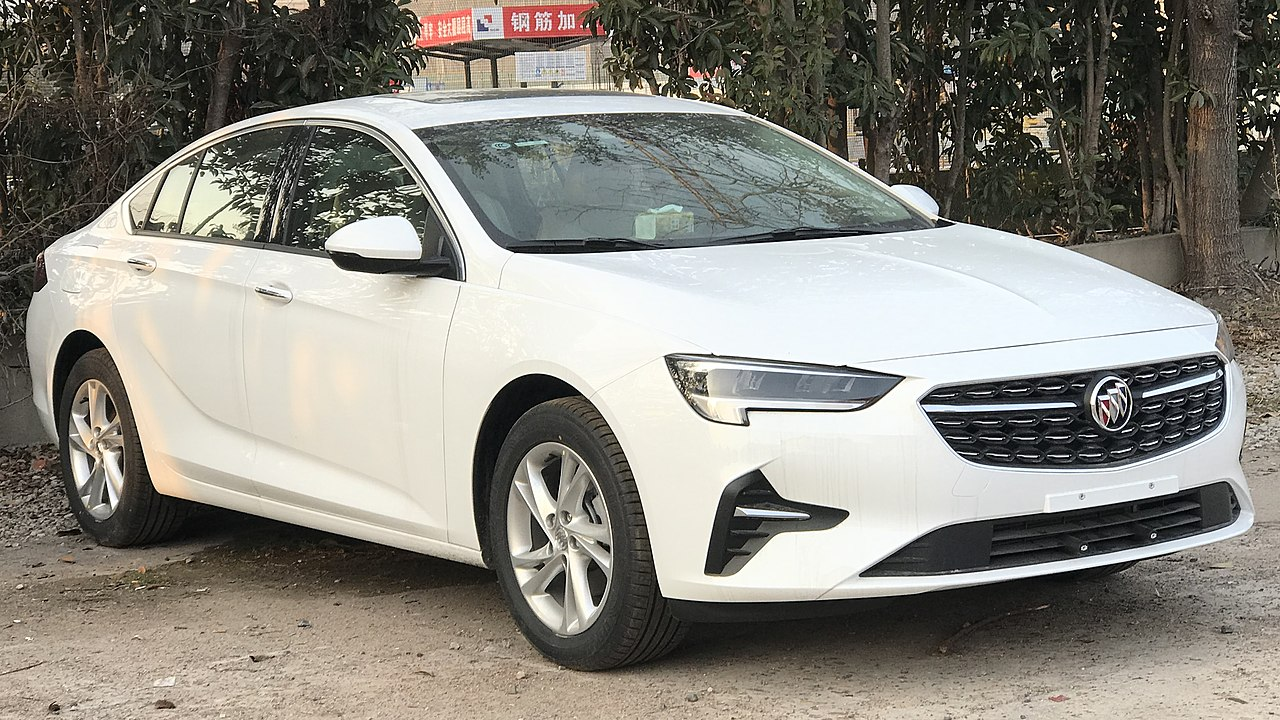 Re: 2021 - [Opel] Astra L [OV51/52] - Page 25 1280px-Buick_Regal_III_facelift