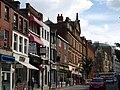 Buildings on Bridge Street, Manchester - geograph.org.uk - 2034252.jpg