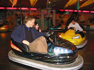 Bumper cars - Image: Bumper Car
