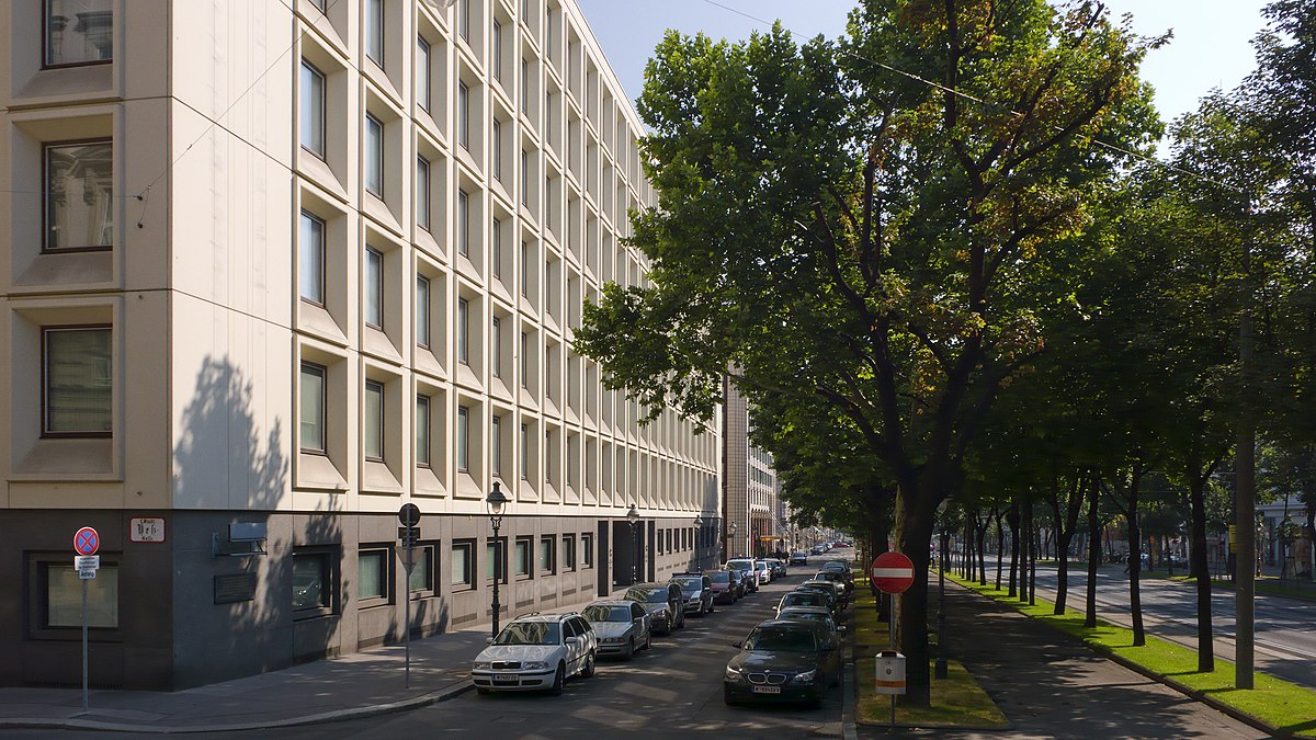 Polizeidirektion Wien Schottenring 79 Wikipedia