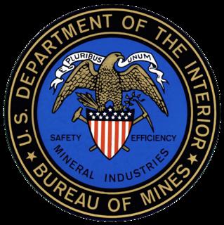 United States Bureau of Mines