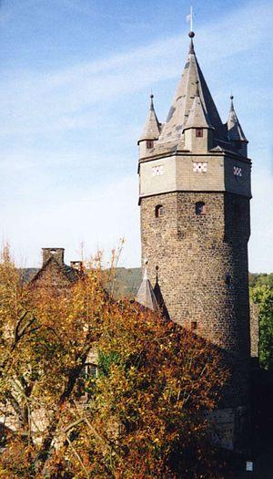 Altena - Burg Altena
