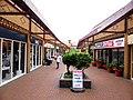Burghley Arcade (geograph 3652171).jpg