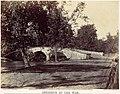 Burnside Bridge, Across the Antietam, near Sharpsburg, No. 1, September 1862 MET DP116714.jpg