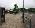 Bus ^ Tram Station, Addington Village - geograph.org.uk - 1885523.jpg