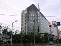 Busan Yeonje Post office.JPG