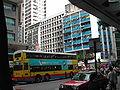 Busy streets in Wan Chai.JPG