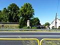 Buszkowo kapliczka przy kościele - panoramio.jpg
