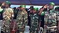 Cérémonie au camp Mpoko 2014 2.jpg