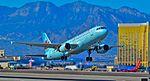 C-FFWN Air Canada 1991 Airbus A320-211 cn 159 (22287535743).jpg
