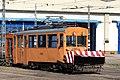 C00 364 Bw Łagiewniki, Winterdiensttriebwagen 1201.jpg