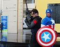 C2E2 2013 - Captain America and the Winter Soldier (8703493994).jpg