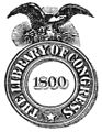 CHWM D002 Seal of the Library of Congress.jpg