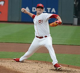 c9eac012360 Matt Harvey - Wikipedia