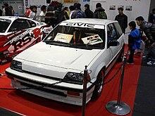 Px Civic