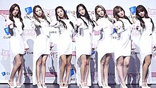 CLC at the Free'sm showcase on August 3, 2017 (2).jpg