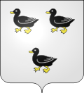 Arms of Jullouville
