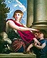Ca' Rezzonico - Cornelia madre dei Gracchi (Inv.039) - Alessandro Varotari.jpg