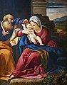 Ca' Rezzonico - Sacra Famiglia (Inv.011) - Jacopo Palma il Vecchio.jpg