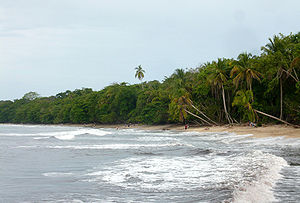 Cahuita National Park - Image: Cahuita