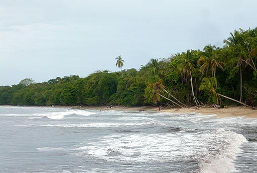 Cahuita Places to visit in Costa Rica