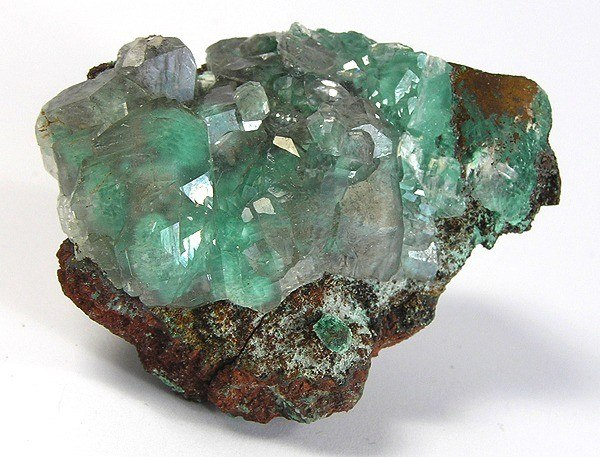 Calcite-Aurichalcite-146924
