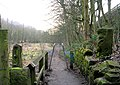 Calder Valley Cycleway - near Hebden Bridge Station - geograph.org.uk - 1141216.jpg