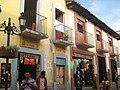 Calle peatonal de San Cristobal de las Casas. - panoramio.jpg