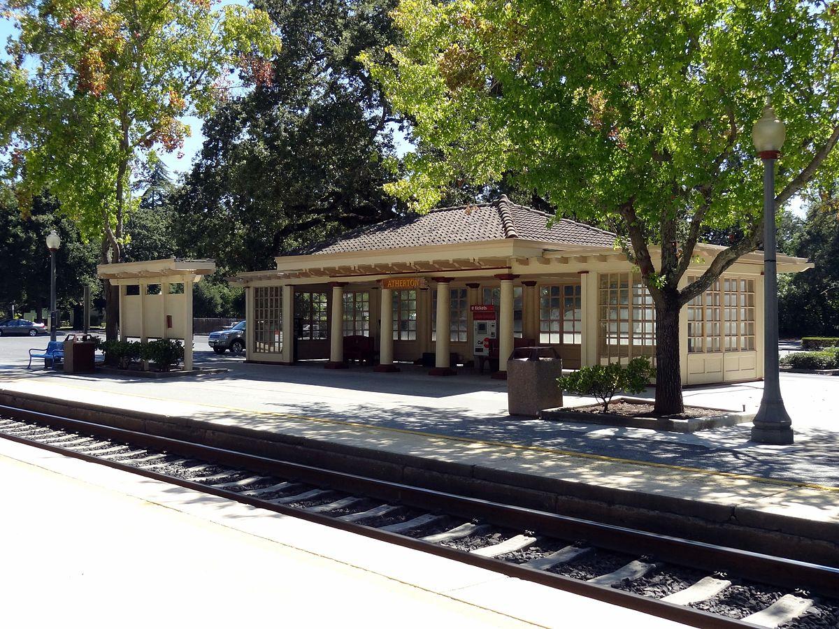 Menlo Oaks, Atherton, CA