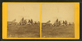 Camp of Veterans Associates, at Misery Island, Salem Harbor, by O. H. Cook.png