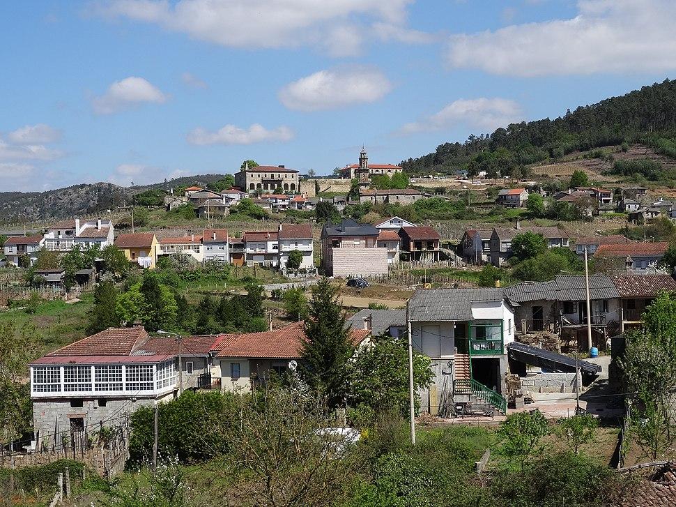 Campo Redondo, Ribadavia