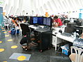 Campus Party 2011 in Spain -12.jpg